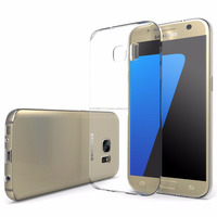 Clear Ultra Thin Gel Transparent Case for Samsung Galaxy S7