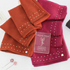 Voile Tudung Bawal Hijab withHotfix Crystal - Violetta