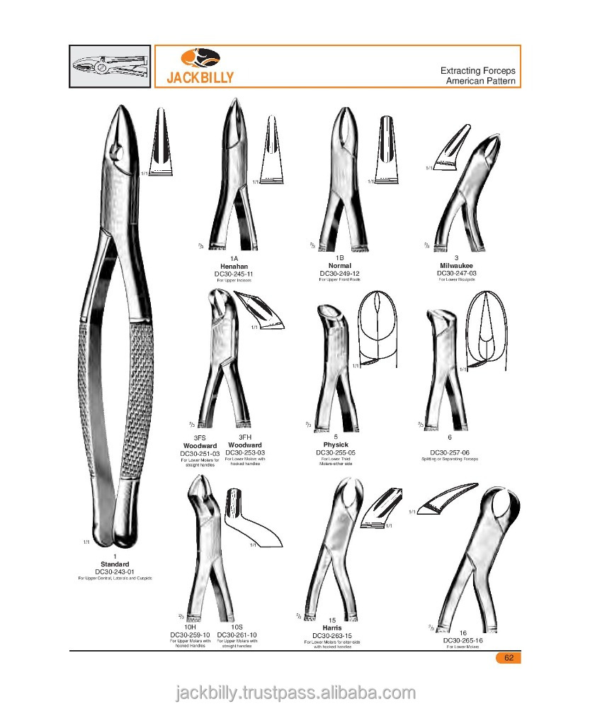 dental tooth extraction forceps,dental forcepsExtracting forceps,dental instruments,05,surgical instruments, medical instruments
