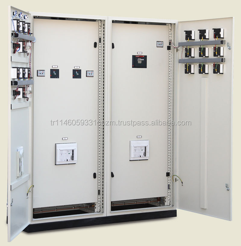 IP 54 Protection Level and Distribution Box Type Electrical Distribution Panel Board