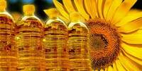 100% Purely Refined Sunflower Oil