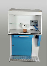 Dental Equipment Lab Cabinets C BOX LEVELLING TABLE