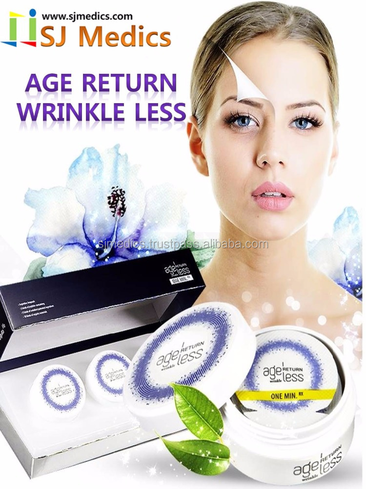 Age return cream