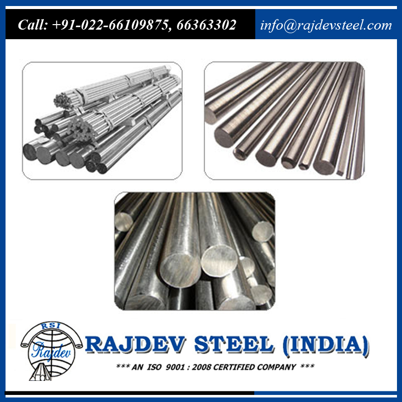 Factory supplier High quality 316L stainless steel round rod price