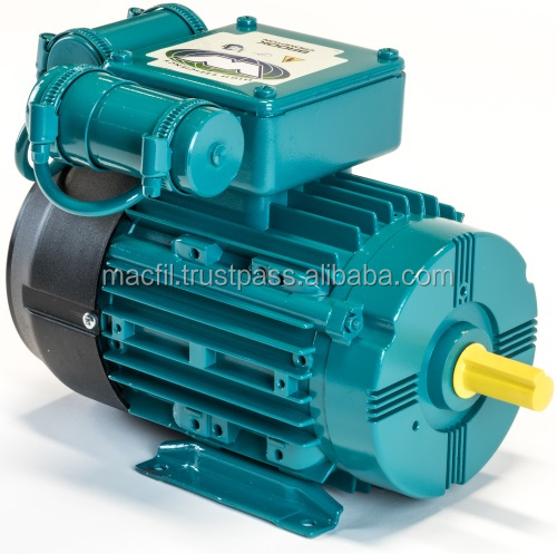BC Induction Motor