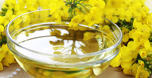 Factory Price Non-Gmo Refined Rapeseed Oil / Canola Oil