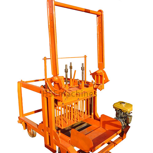 block making machine - o3oo7o55767 Karachi Pakistan