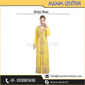 Traditional Wear Maghribi Caftan For Arabian Women By Maxim Creation 6145