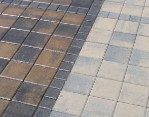 Acrylic Resins for Paver Block Coatings