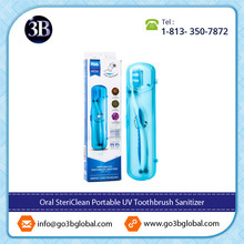 Safe to Use High Demanded Electric Toothbrush