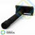 Incredible Design Stainless Steel Safety Razors | Matte Black Color | Easy & Comfortable Grip