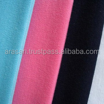 100% Cotton Woven Solid dyed fabric