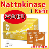 Nutritious and High quality forever living products ( Natto kinase supplement ) for daily use , probiotics supplement also here