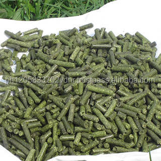 Alfalfa Hay Pellets Rabbit Guinea Pig Small Animal Food