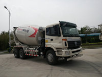 mitsubishi Mercedes hino concrete mixer truck Good quality sale