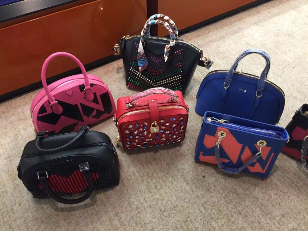 New Designer Lady Fashion Handbags Lady Handbags In China