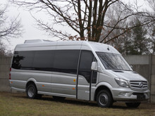 Mercedes Benz Sprinter 519 CDI