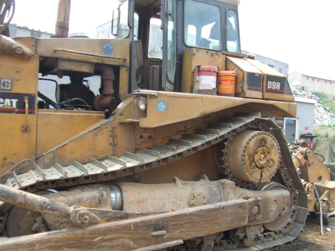Used CAT D9N bulldozer/also Used original caterpillar D9R/D6R/D6G bulldozer for sale /whatsapp: +8615179497591
