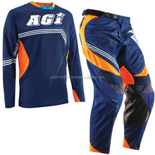 Motocross bike suit