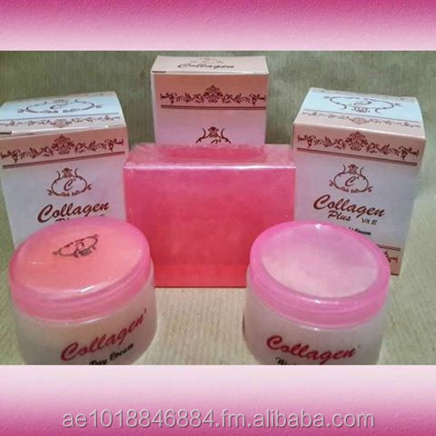 Collagen Plus Vit E, Facial Beauty Cream