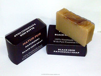 BLACK SEED OIL SOAP- 100% NATURAL AND HANDMADE