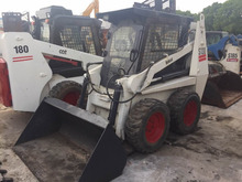 Used Backhoe Loader Used Bobcat S130 Loader For Sale