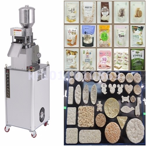 CE approved industrial bread making machine