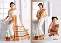 Treaditional Cotton Saree