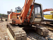 Used Excavator Hitachi EX120-1 Japan Cheap Hitachi Excavator EX120 for sale