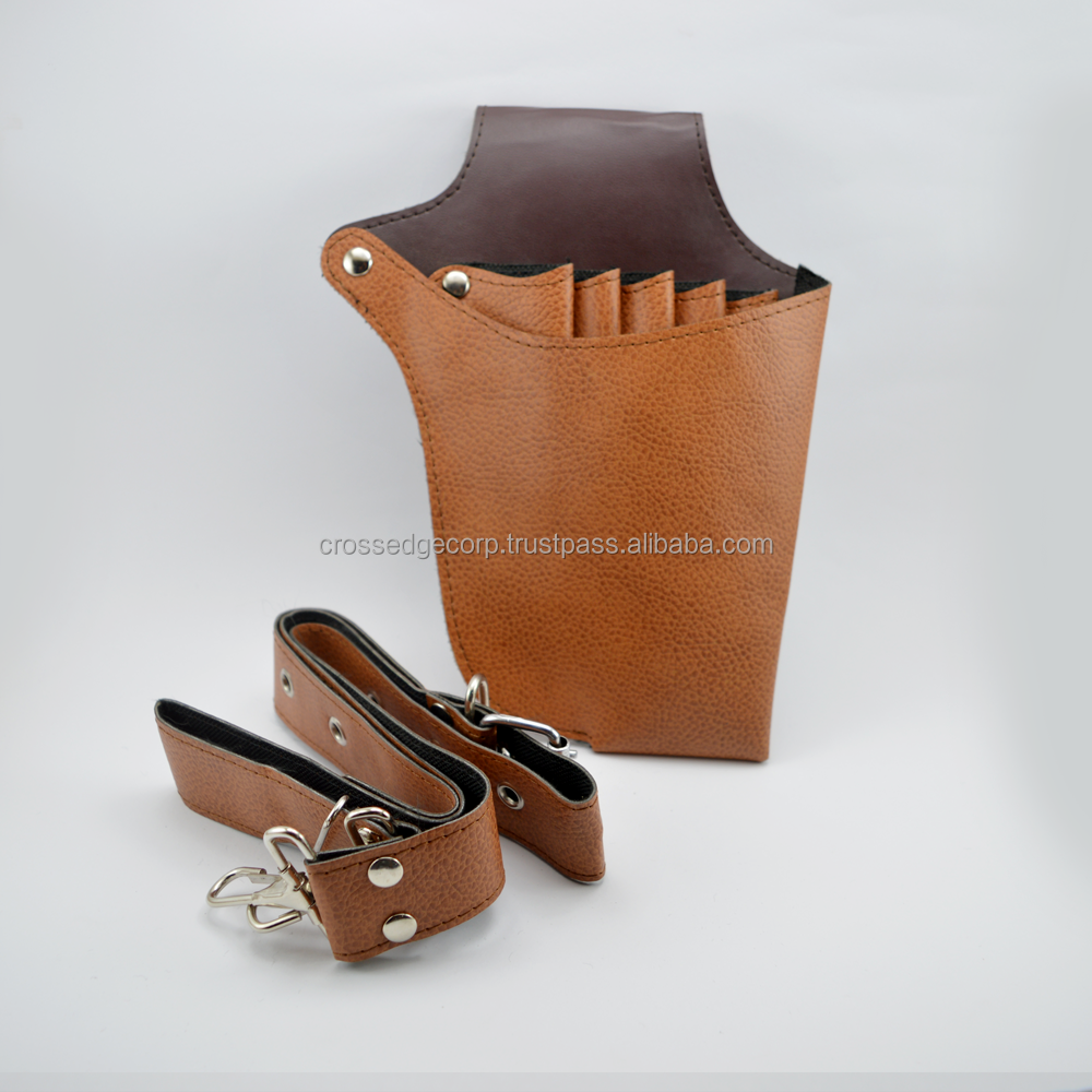 professional hairdressing scissor pouch bag