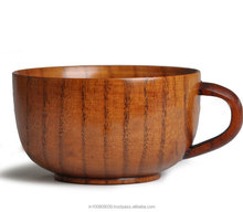 Cheapest Price - Wooden Hot Coffee Milk Tea Cups
