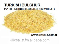 Bulghur ( %100 Produced From Hard Drum Wheat )