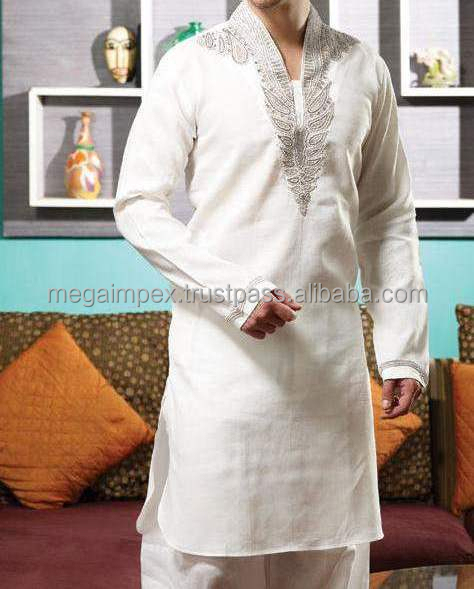mens pakistani dress shalwar kameez