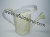 Good quality metal watering Cane, garden & home use watering can