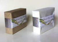 Olive oil handmade soap, 100% pure Greek olive oil, traditional recipe