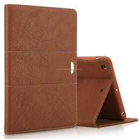 XUNDD Fashion Business Style Slim Fit Leather Case with Stand for ipad mini 1 2 3