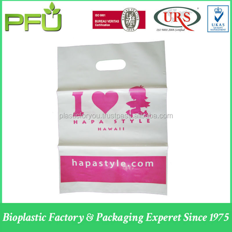 LDPE BULTIC PLASTIC BAGS