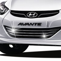Buy HYUNDAI GETZ'02-06 bumper grille in China on Alibaba.com