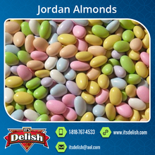 Trusted Supplier Selling Jordan Almond Candy with Best Flavours