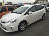 RIGHT HAND DRIVE RHD USED CARS JAPAN 2010 TOYOTA PRIUS