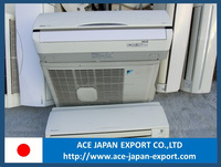 used PANASONIC air conditioner from Japan