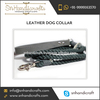 High Durability Accurate Dimensions Leather Dog Collar Price