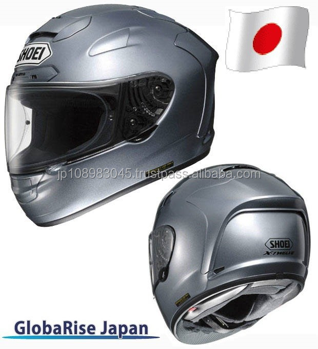 SHOEI Helmet for motorbike made in Japan for wholesalers