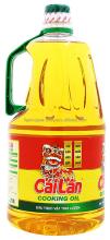 CAI LAN REFINED VEGETABLE COOKING OIL 2L