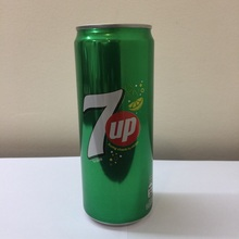 7Up Lemon Sleek