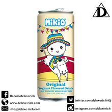 Mikio Original Yogurt/Smoothie Drink