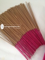 Best wholesale price for best quality of Oud cored stick incense 55 sticks per box absolutely sweet smell