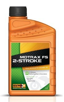 Motorcycle & Scooter Engine Oil MOTRAX FS (Full Synthetic)