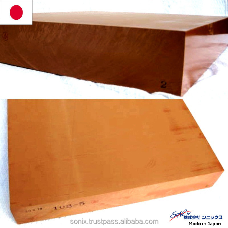 Cycowood , the reliable synthetic wood board , usable for processing with a wood carving machine