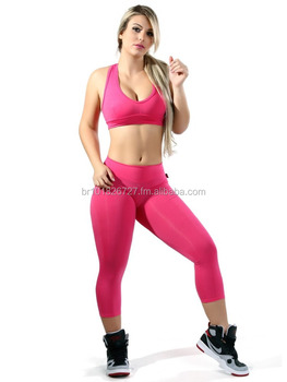 Leggings Brazil Wholesale Trimoda